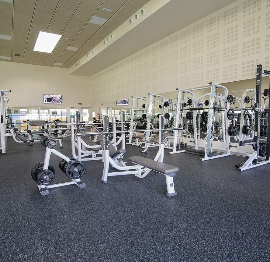 sala fitness cdo almendrera arroyo