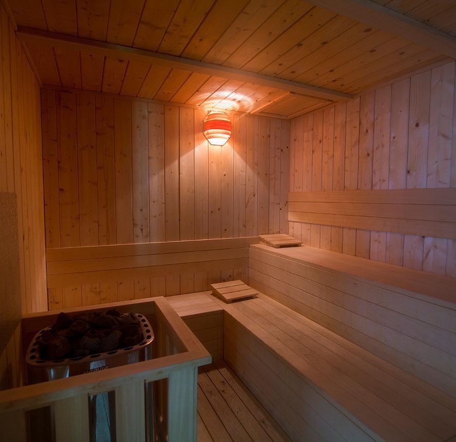 sauna cdo almendrera arroyo