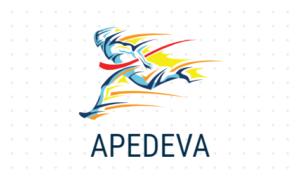 Logotipo Apedeva